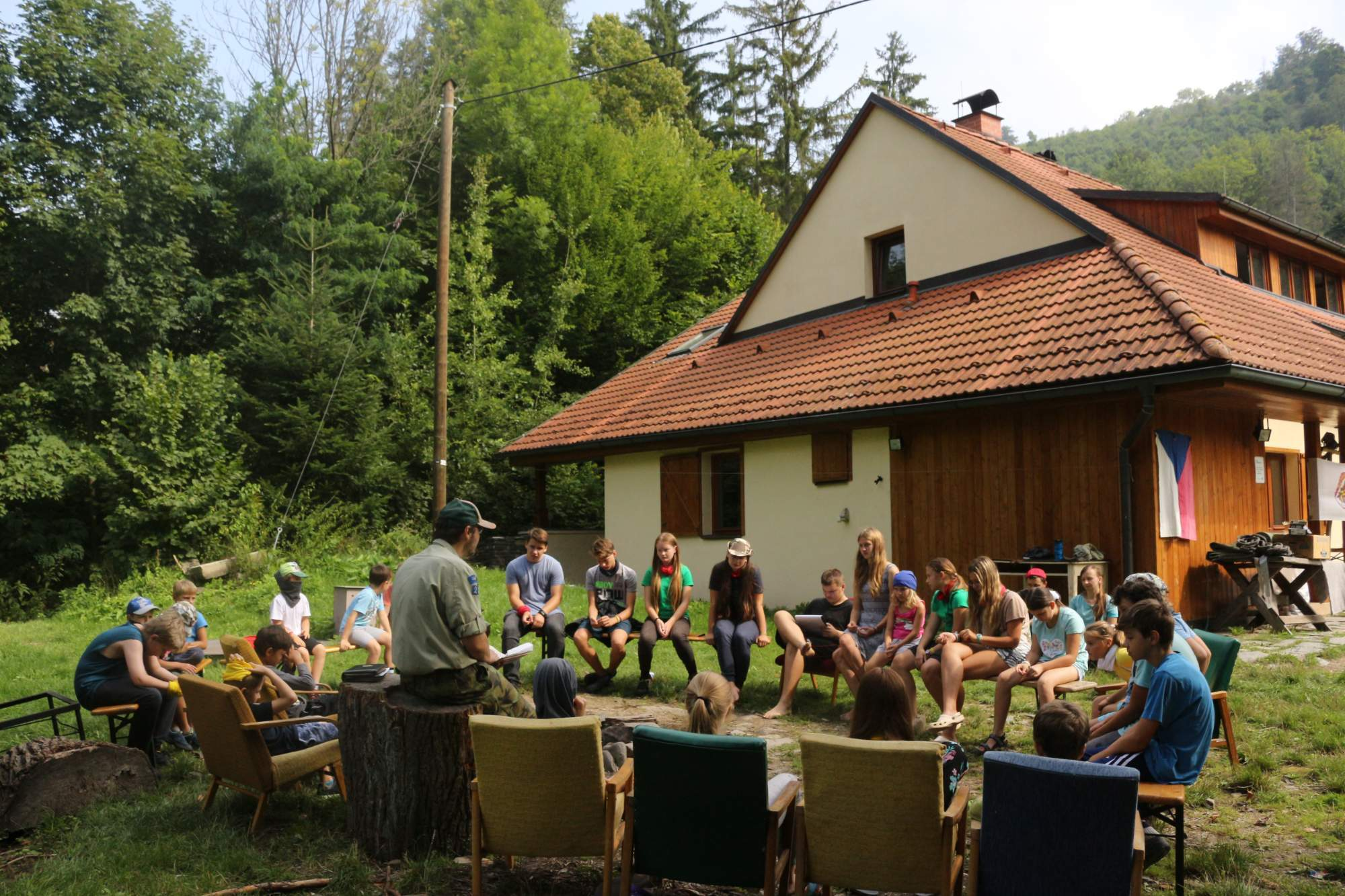 Malý tábor